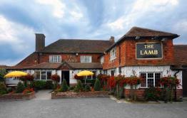 The Lamb Inn (Pagham)
