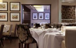Heathcotes Brasserie
