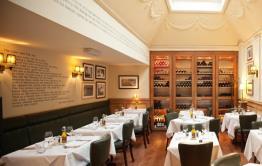 Brasserie Blanc (Charlotte Street)