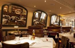 Brasserie Blanc (Farnham)