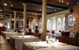 Brasserie Blanc (Leeds)
