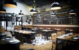 Buenos Aires Restaurant (Richmond)