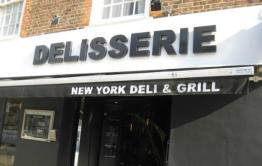 Delisserie (Mill Hill)