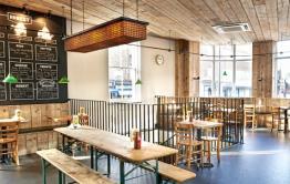 Honest Burgers (Brixton)