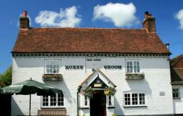The Horse and Groom (Chichester)