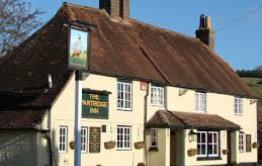 The Partridge Inn