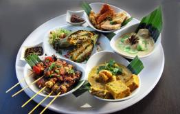Warung Tujuh Indonesian Restaurant