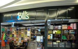 Bill's - Bluewater