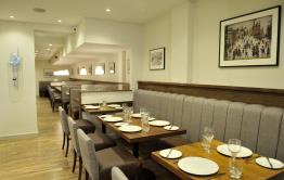 Wimsey's Restaurant