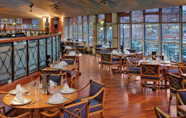 Faraday's Restaurant