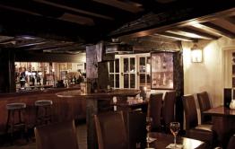 White Swan Pub - Copthorne