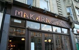 Makara Charcoal Grill & Meze