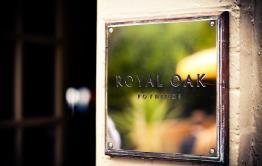 Royal Oak (Poynings)