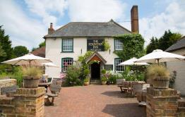 The Fountain Inn (Steyning)