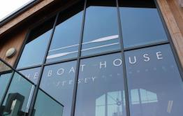 The Boat House (Jersey)