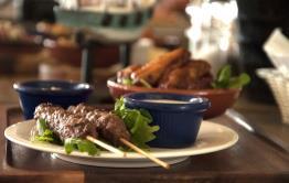 Aruba Restaurant & Bar