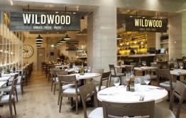 Wildwood (Canary Wharf)