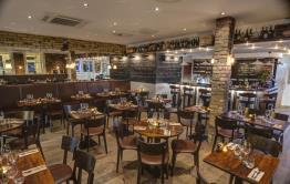 Antico Restaurant (Bermondsey)