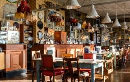 Visto Lounge
