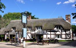 The Old Beams Inn