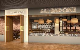 All Bar One (Airport Landside)