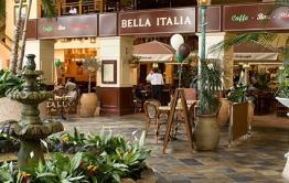 Bella Italia (Centre Parcs - Elveden)