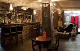 The Lucky Pig (Fitzrovia)