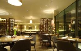 The Garden Room Restaurant