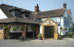 The Plough Inn (Far Forest)