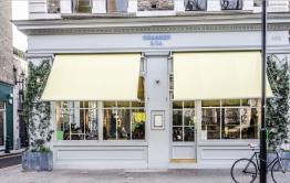 Granger & Co - Notting Hill