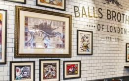 Balls Brothers (Minster Court)