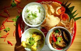 Rosa's Thai Café (Westfield Stratford)