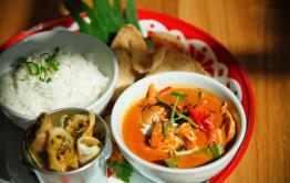 Rosa's Thai Café (Angel)