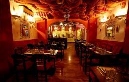Azou Restaurant