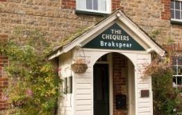 The Chequers Inn (Charney Bassett)