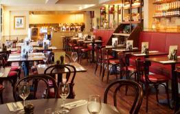 Café Rouge (Stratford upon Avon)