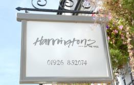 Harringtons on the Hill