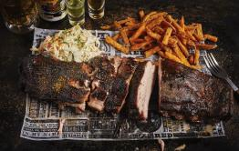 Red's True Barbecue (Shoreditch)