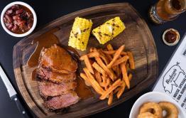Bodean's BBQ - Tower Hill