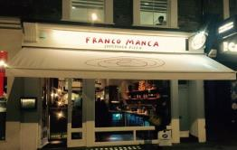 Franco Manca (Earls Court)