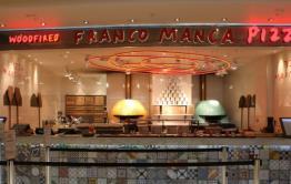 Franco Manca (Westfield Stratford)