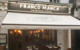 Franco Manca (South Kensington)