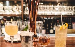 Big Easy Bar.B.Q & Lobstershack (Canary Wharf)