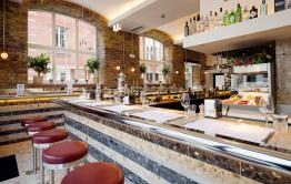 Barrafina (Drury Lane)