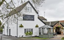 Farmhouse (Grimsby)