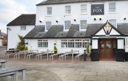 Fox Inn (Tamworth)