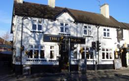 Half Moon Inn (Derby)