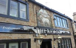 Ram (Burnley)