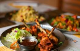 Indian Tiffin Room (Manchester)