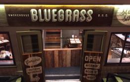 Bluegrass BBQ (Reading)